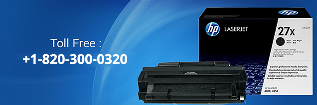 HP 27X Black LaserJet toner cartridge Replacement