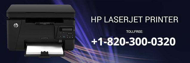 HP Laserjet Printer Offline