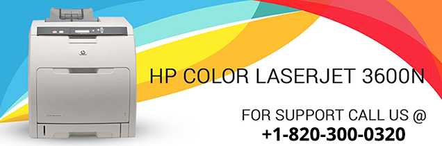 HP color LaserJet 3600n driver for Windows 10