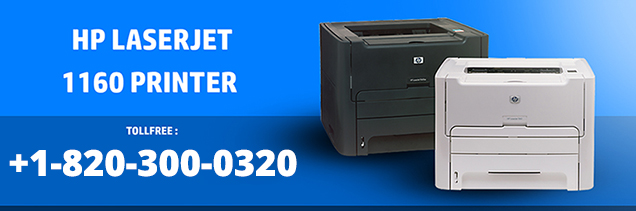 Driver HP LaserJet 1160 Windows 7